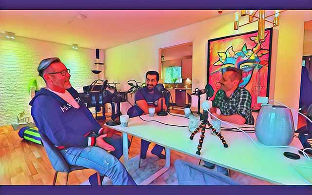 Den fysiska produktidén - ett podcastavsnitt av Nakna entreprenören. En podd om entreprenörskap.
